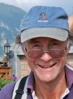 Ranulph Fiennes in Transylvania