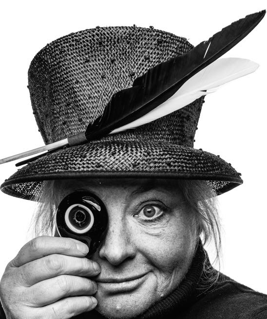 mad hatter, mental illness, mental health, recovery, one-eyed vision, visually-challenged