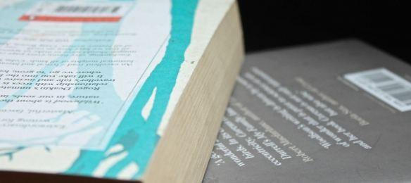 Book cover, blurb, tempting sales copy, publishing