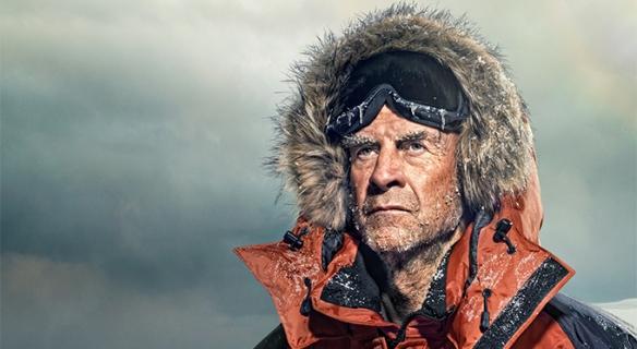 Ran Fiennes, Sir Ranulph, explorer, Magura, Arabella