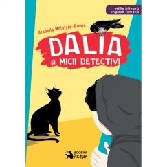 Dalia cover